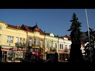 Мукачево/Mukachevo 17.10.2010