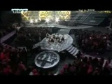 Fergie &amp Will.I.Am.-London Bridge &amp Fergalicious(live at VH1 Big in 06 Awards)