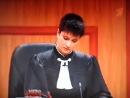 Федеральный судья 23 мая 2007 года.