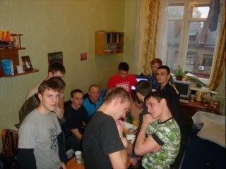 курсанты ХУВВС (2006-2011)