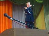 Неверов Сергей и хореографический коллектив