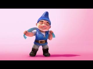 Музыкальное видео мультфильма