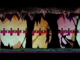 Gurren Lagann parallel works - My xxx is Best in the Universe (ROW ROW FIGHT DA POWAH)