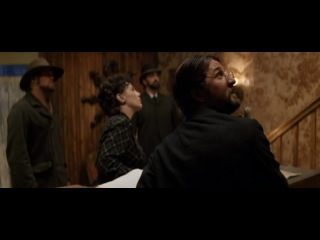 Уайатт Эрп / Wyatt Earp (1994, Кевин Костнер, Деннис Куэйд) \ ВЕСТЕРН
