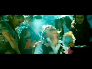 IAMX - Nightlife. Клип по фильму