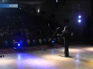 Стимул 2010 на Югре ТВ