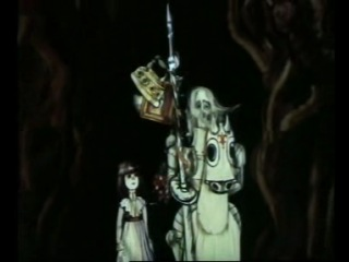 Песня Белого Рыцаря