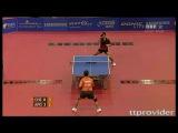 Tiago Apolonia-Chen Weixing (Austrian Open 2010)