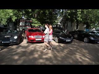 The Summer Fair SupercarS Challenge
