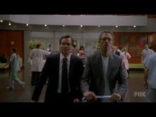 Доктор Хаус / House M.D. - 7 сезон 5 серия [Родители поневоле] [Озвучка: БЯКО Рекордс]