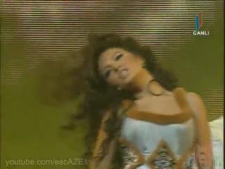 AySel Teymurzade - Fallin