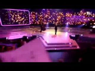 Победительница Национальный отбора Швейцарии 2011 Anna Rossinelli In love for a while ФИНАЛ