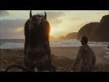 Трейлер к фильму Там, где живут чудовища
