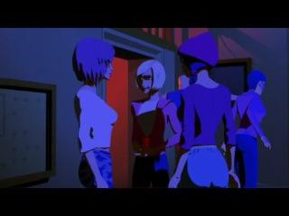 Новый Человек-паук-1 сезон 7 серия - Чудовищное превращение (2003)