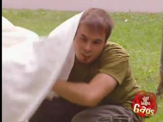 Cheating bride gag