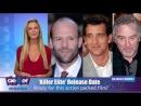 'Killer Elite' Gets Release Date