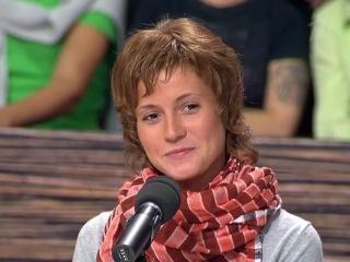 Ольга Зейгер в