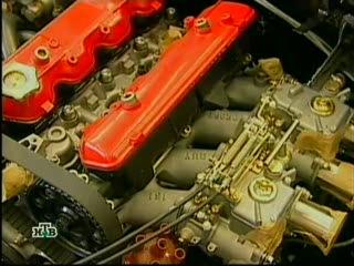 Top Gear - Ваз 2107