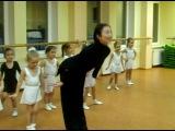 танец матрешек - 2 - под музыку