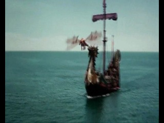 Неоффициальный клип Сергея Лазарева- Instantly (OST Хроники Нарнии 3)