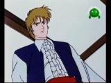 Легенда о Зорро (анимэ) 19 серия