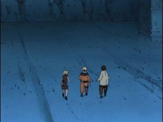 Naruto 171 серія (укр. озв. від Qtv)