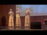 группа Нур-мавлид на даргинском
