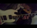 Heavy metall!!! В исполнении Димана(Cj ZIM) (HD 720p)