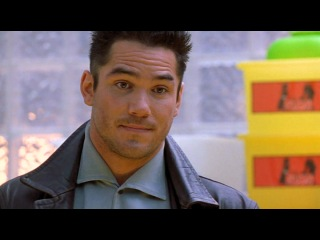 Спорт будущего / Futuresport (1997) фантастика, боевик, спорт