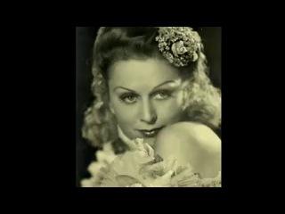 Georges Boulanger Marika Rokk Puszta Fox 1935