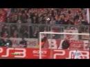Бавария-Интер 2:3.