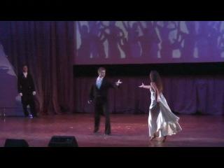 ВЕСНА 2011_Мастер и Маргаритта