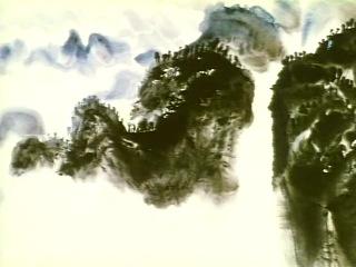 Пастушья свирель / Mu Di (Китай, 1963)