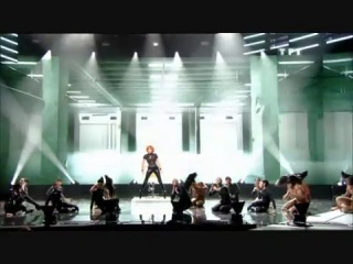 Mylene Farmer - Oui Mais ... Non (NRJ Music Awards 2011)