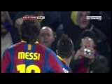 Barcelona 5 - 0 Real Madrid (November 29, 2010)