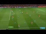 Арсенал вломил барсе люлей!!!!!