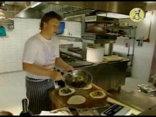 Кулинарное шоу Джейми Оливера 5 сезон 2 серия