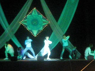 Flaxis Електро* Хрустальный каблучок 2011