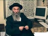 Раввин, (Красавчик) сдаёт евреев (иудеев).