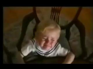 Экслюзивное видео с маленьким Принсом (1)