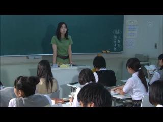Movie  Влюбленный вампир / Vampire Boy / Koishite Akuma - 2 серия (Озвучка)