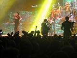Фрагмент концерта группы Scorpions