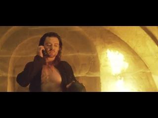 Rammstein – Feuer Frei - фильм Три икса (xXx, 2002)