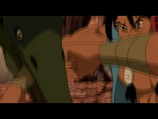 Турок. Затерянный мир / Turok Son of stone (2008) DVDRip