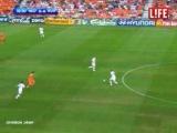 Дагестанский комментатор о мачте ЕВРО2008 с Голландцами
