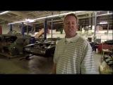 О съёмках Пятого Форсажа - Dodge Charger (2)