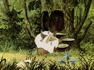 Мультфильм Эхо (1982, отечественный)