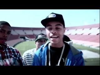 The Rangers (Feat. Soulja Boy & Kid Ink) -Touchdown