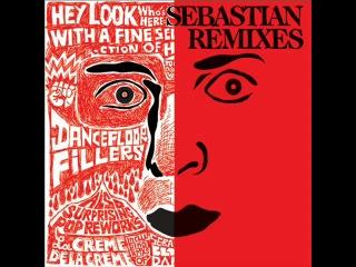 Sebastian - Intro (Chris Krawall Edit)