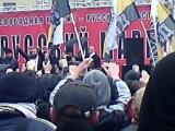 Концерт Коловрат на Русском марше